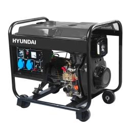Generador Diesel Monofásico 8KVA- 8000W 070G