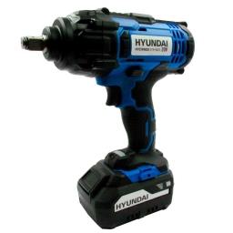 Llave Impacto 20V (No incluye batería ni cargador) HYCWM20