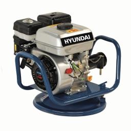 Vibradora a Nafta 4.0 kw-5.5HP Motor Honda CNVR