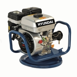 Vibradora a Nafta 4.0 kw-5.5HP Motor Hyundai