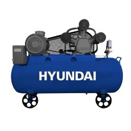 Compresor 300lts 5.5 HP Trifasico HYC300C