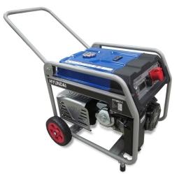 Generador Trifásico 7000W HY7500LE-3
