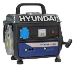 Generador De Luxe 800w   HYH960A