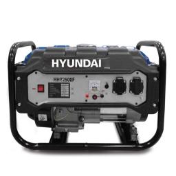 Generador 2.2 Kw HHY1200L