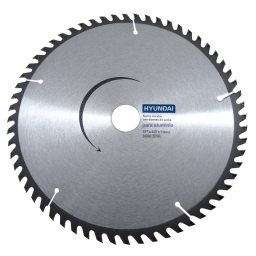 "Hoja Circular Widia Aluminio / PVC 12"" x 80D (E.30)"