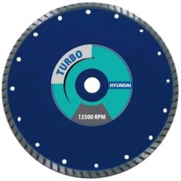 Disco Diamantado 110 X 22.2 Turbo