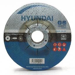 Disco Debaste Metal 115 x 6.0 x 22.2  (1 unidad)