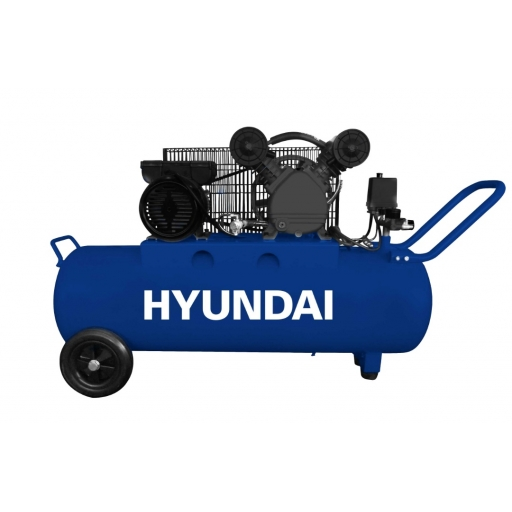 Compresor 200 lts 2.0 HP Monofásico HYAC200C