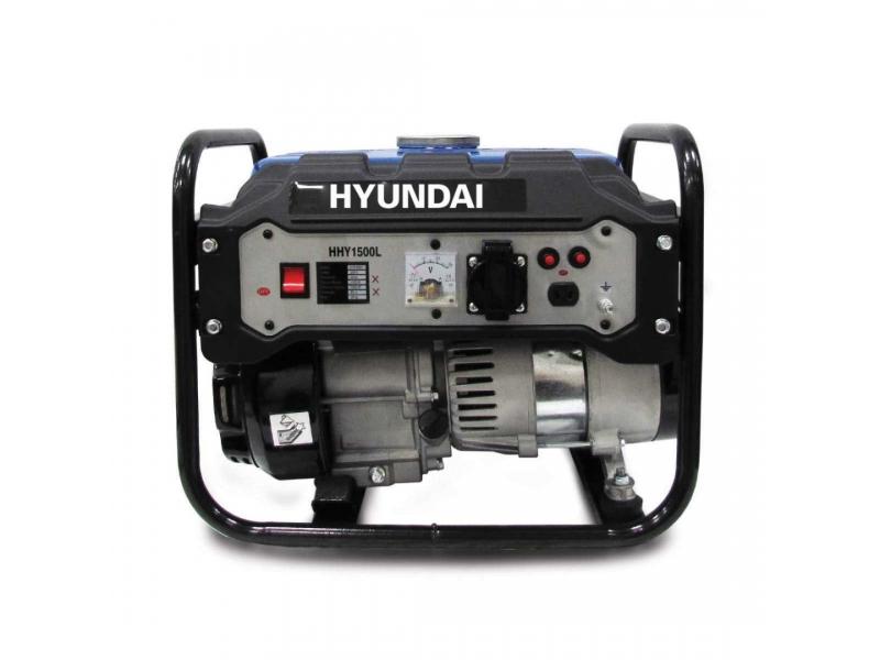 Generador 1.2KW Monofásico  HY1200